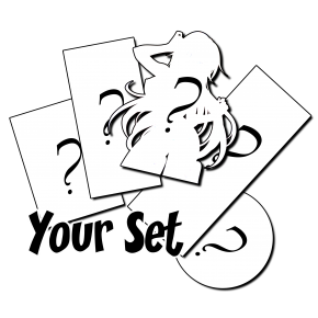 YOUR SET